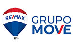 Logo do agente REMAX Limiana - ON THE MOVE - Mediação Imobiliaria Lda - AMI 8968